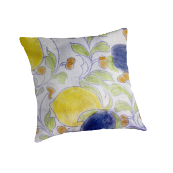 Throw pillows from £11.80